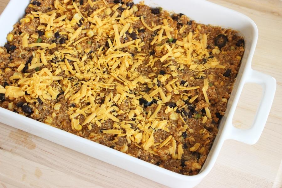 healthy-quinoa-casserole